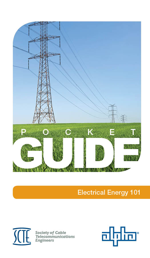 2012 Electrical PocketGuideBook