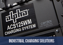 industrial charging solutions