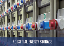 industrial energy storage