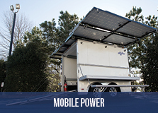 mobile power