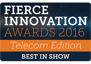 Alpha Technologies Wins Fierce Innovation Awards: Telecom Edition